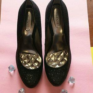 Alfani heels size 8 1/2 NWOB